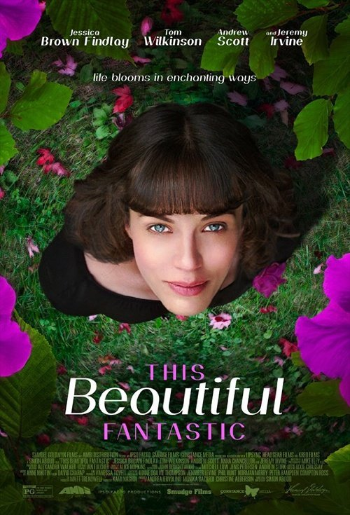 Poster of This Beautiful Fantastic