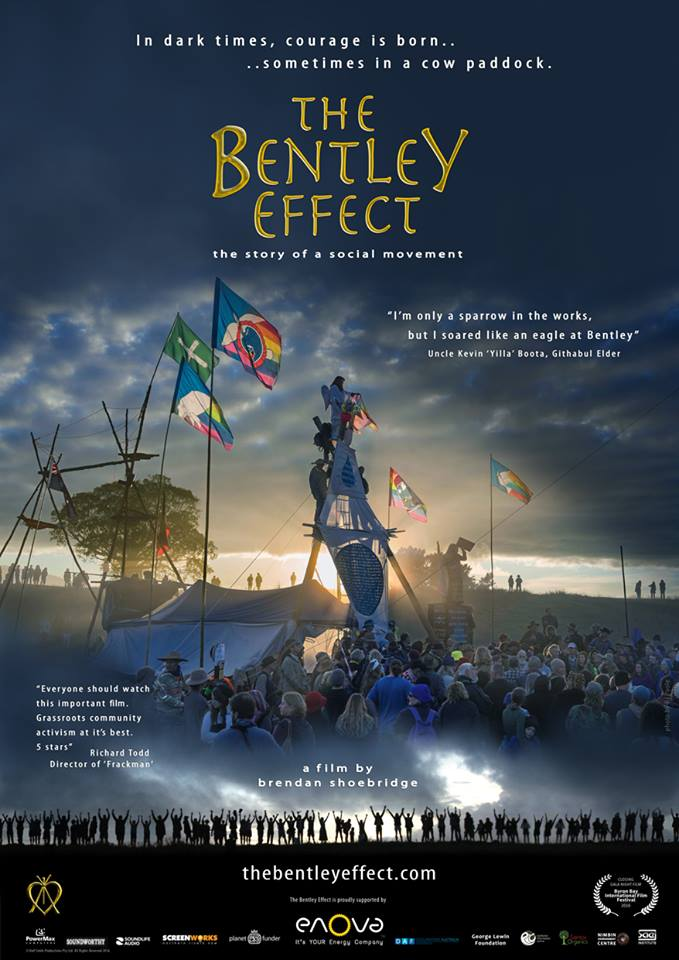 Poster of The Bentley Effect