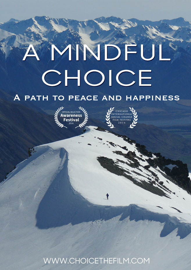 Poster of A Mindful Choice
