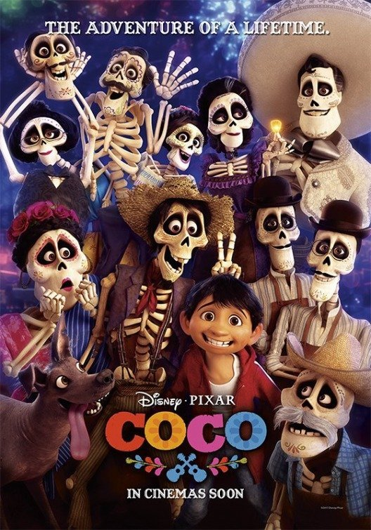 Poster of Coco 3D