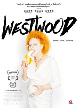 Poster of A Westwood: Punk, Icon