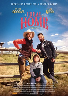 Poster of Ideal Home