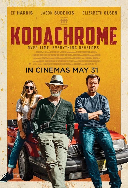 Poster of Kodachrome