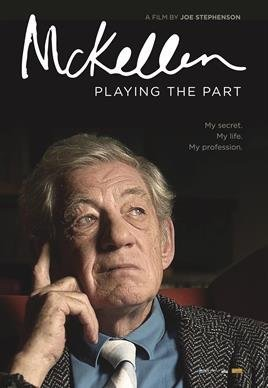 Poster of McKellen: Playing the Part