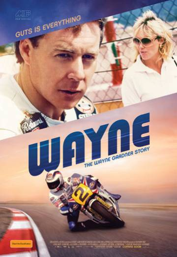 Poster of Wayne