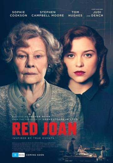 Poster of Red Joan