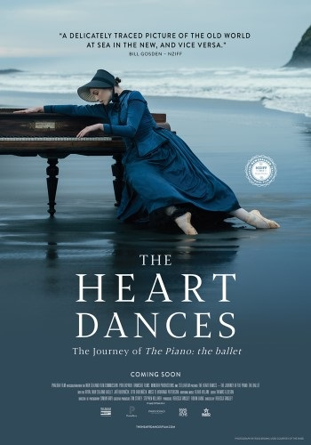 Poster of The Heart Dances