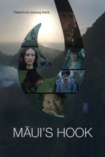Poster of Maui's Hook