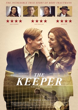 Poster of The Keeper