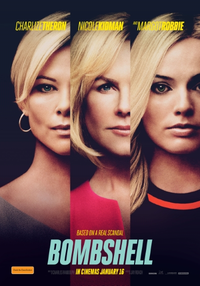 Poster of Bombshell