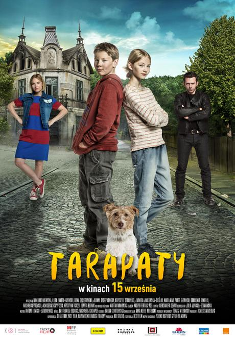Tarapaty (2017) Film PL.HQ.DVDRip.XviD.AC3-KRT.avi
