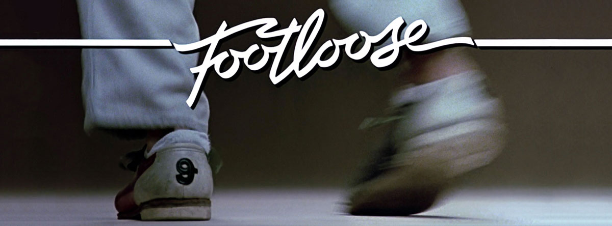 Slider Image for Footloose (1984)