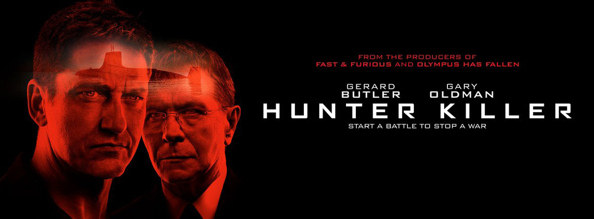 Slider Image for Hunter Killer