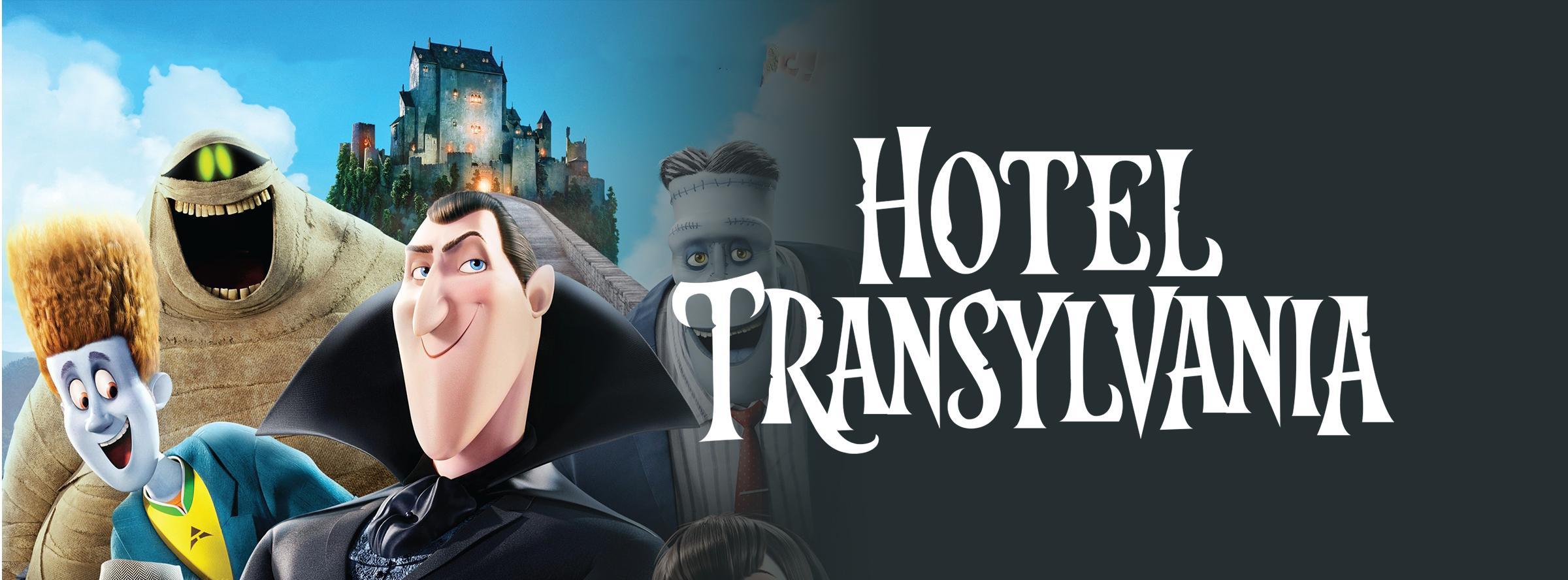 Slider Image for Hotel Transylvania
