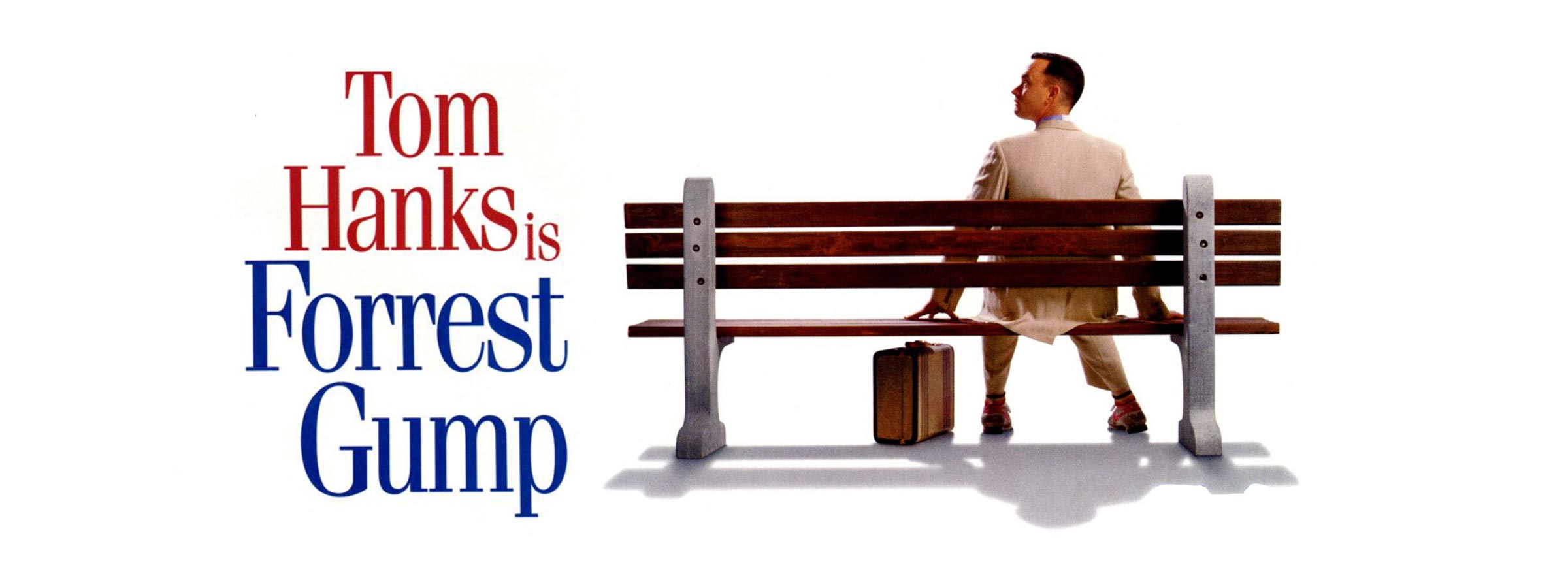 Slider Image for Forrest Gump