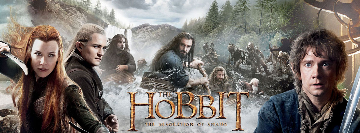 Slider Image for Hobbit: The Desolation of Smaug, The