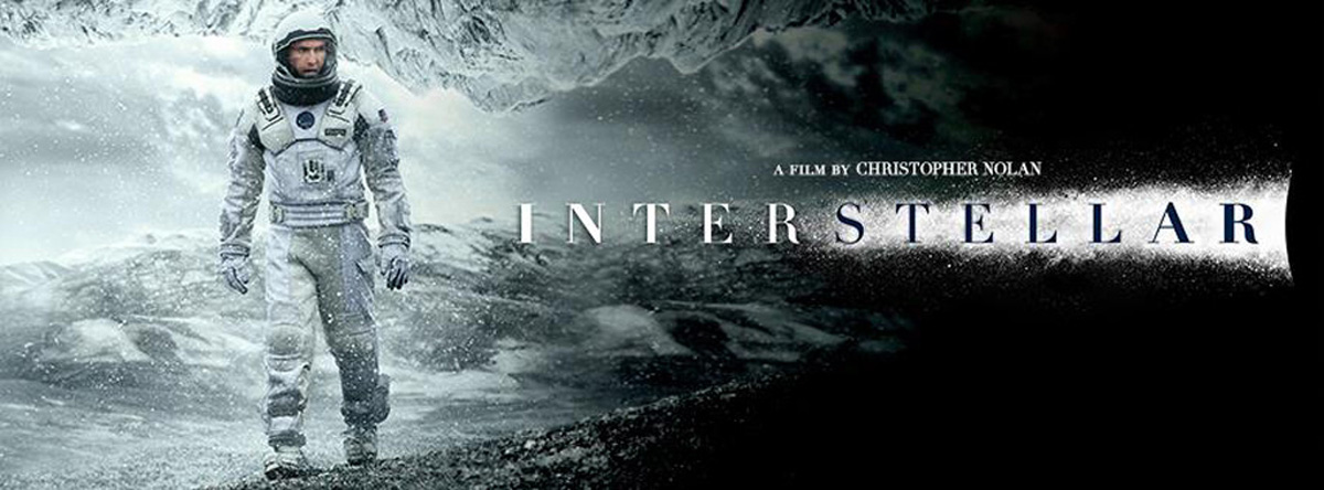 Slider Image for Interstellar