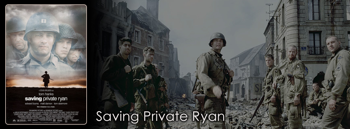 Slider Image for Saving Private Ryan