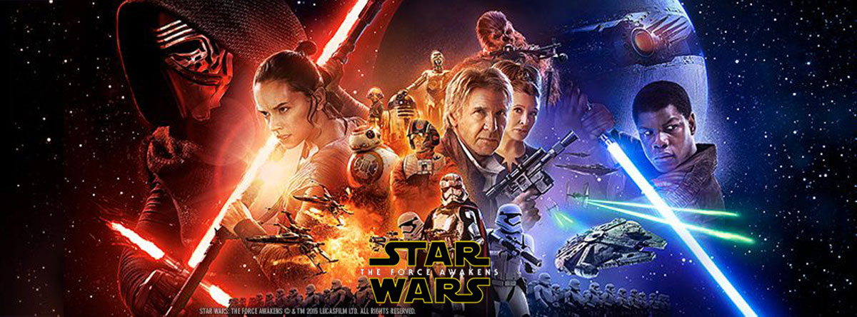 Slider Image for Star Wars: The Force Awakens