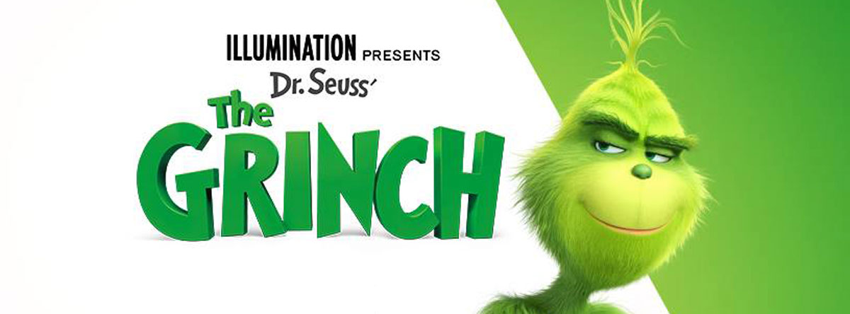 Slider Image for Dr. Seuss' The Grinch