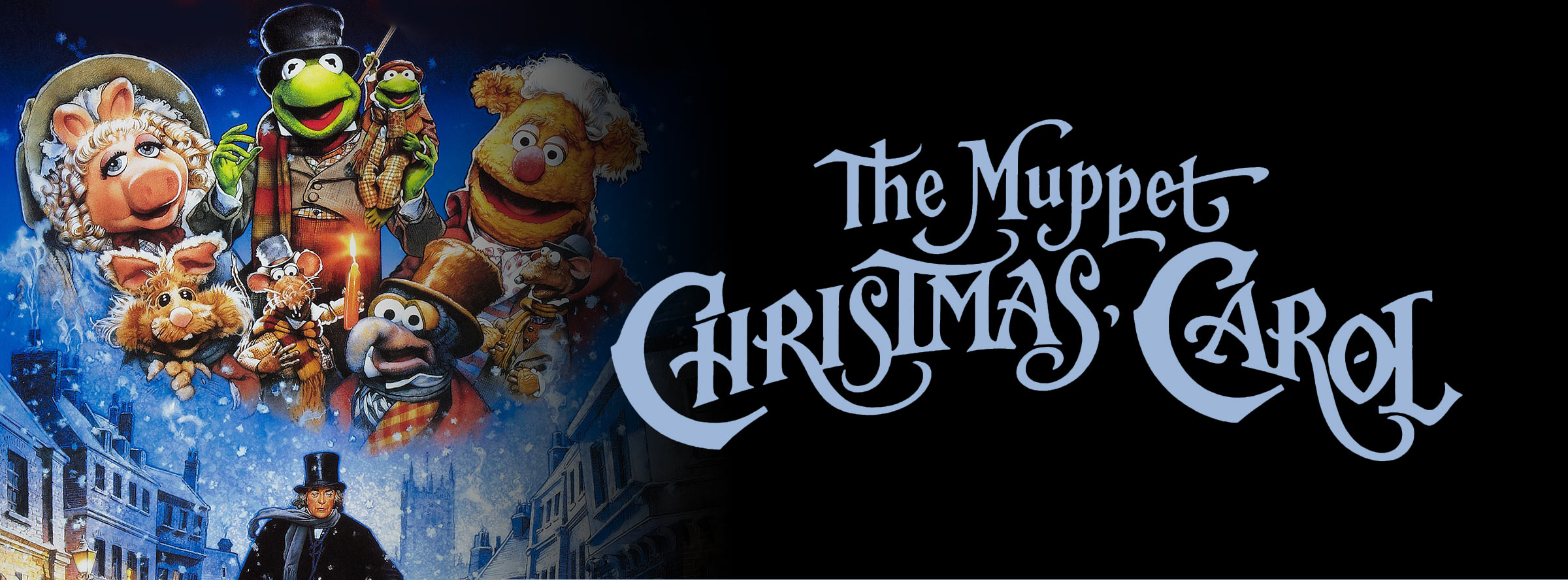 Slider Image for The Muppet Christmas Carol
