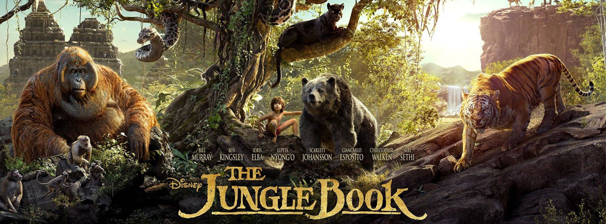 Slider Image for Jungle Book, The