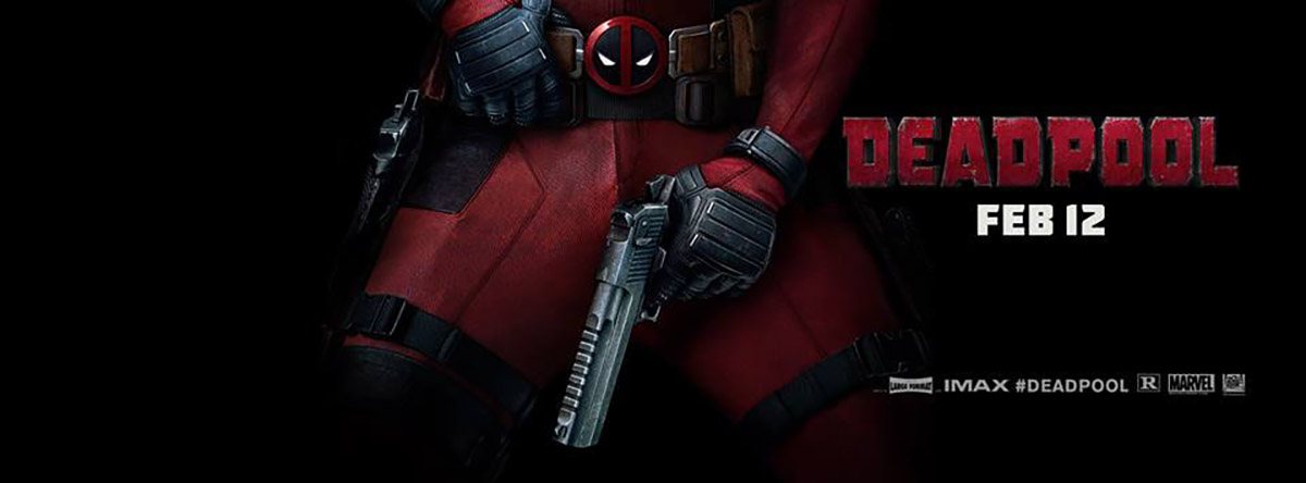 Slider Image for Deadpool