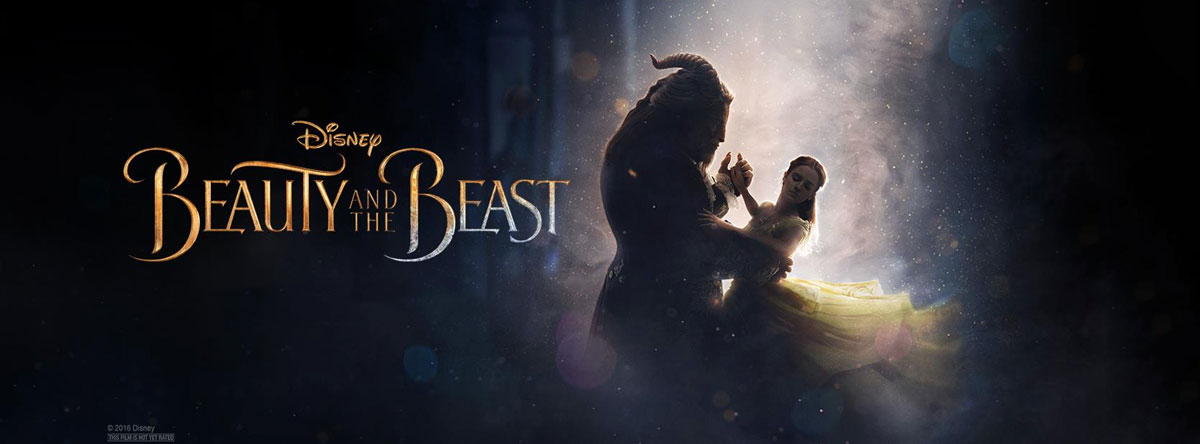 Slider Image for Beauty and the Beast