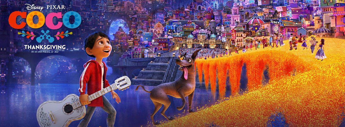Slider Image for Coco (2017)