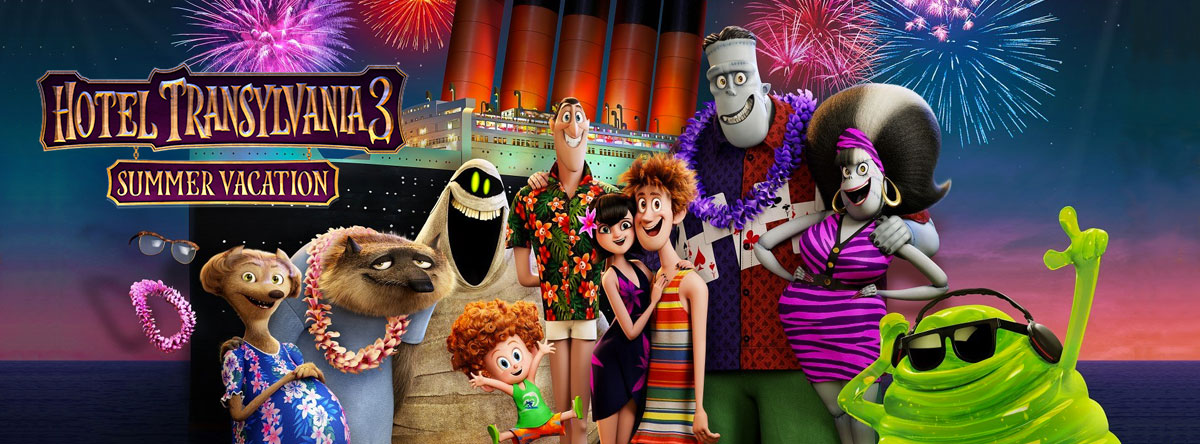 Slider Image for Hotel Transylvania 3: Summer Vacation