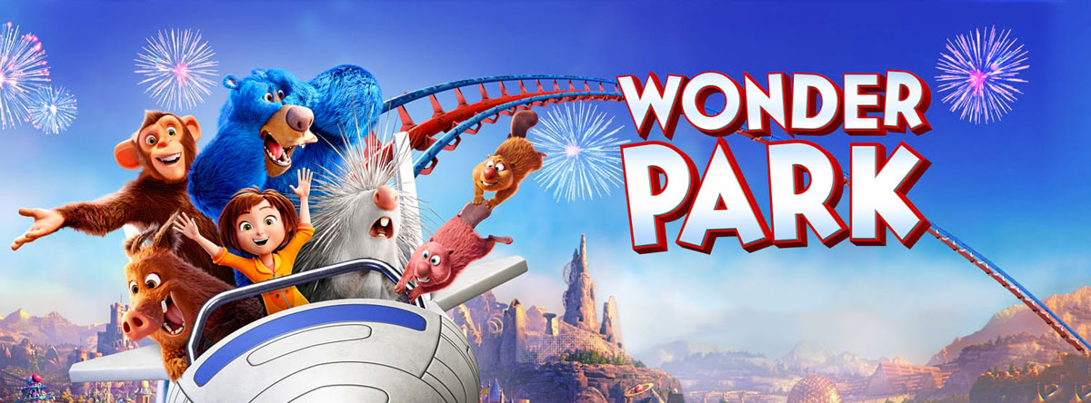 Slider Image for Wonder Park