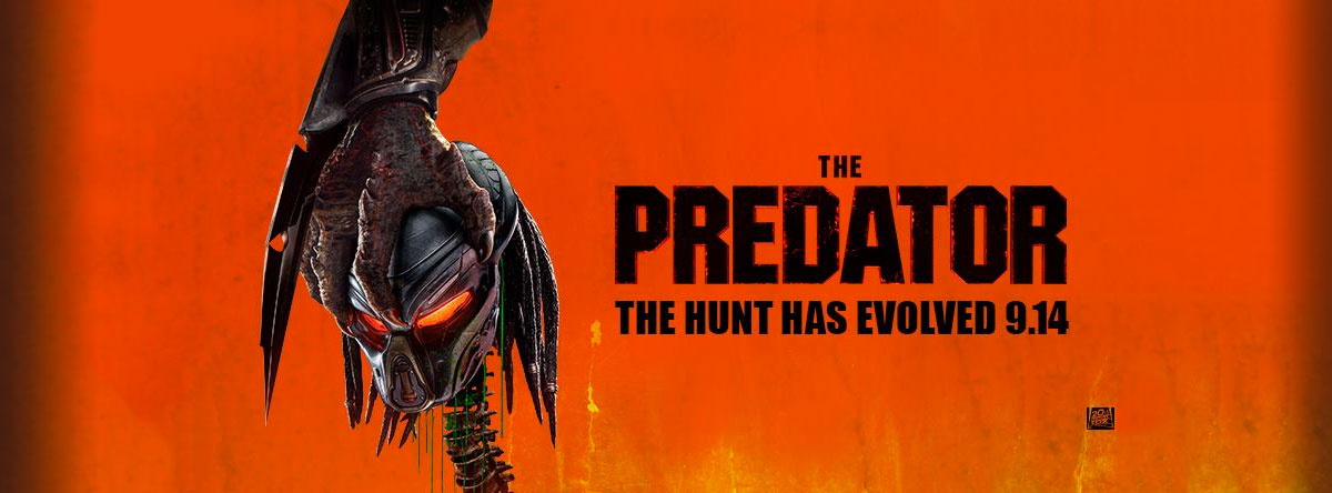 Slider Image for The Predator