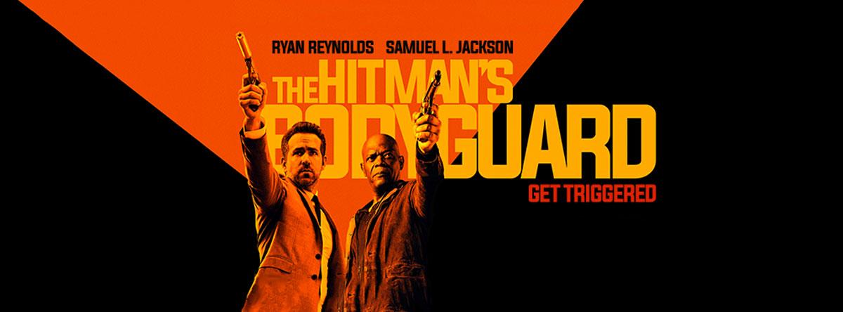 Slider Image for Hitman's Bodyguard, The