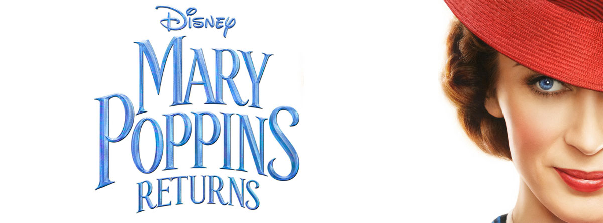 Slider Image for Mary Poppins Returns