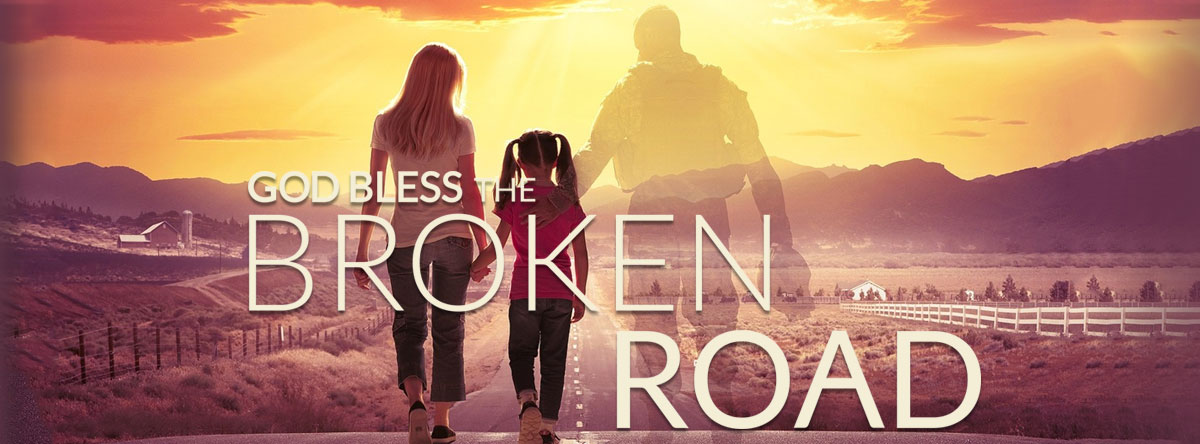 Slider Image for God Bless the Broken Road