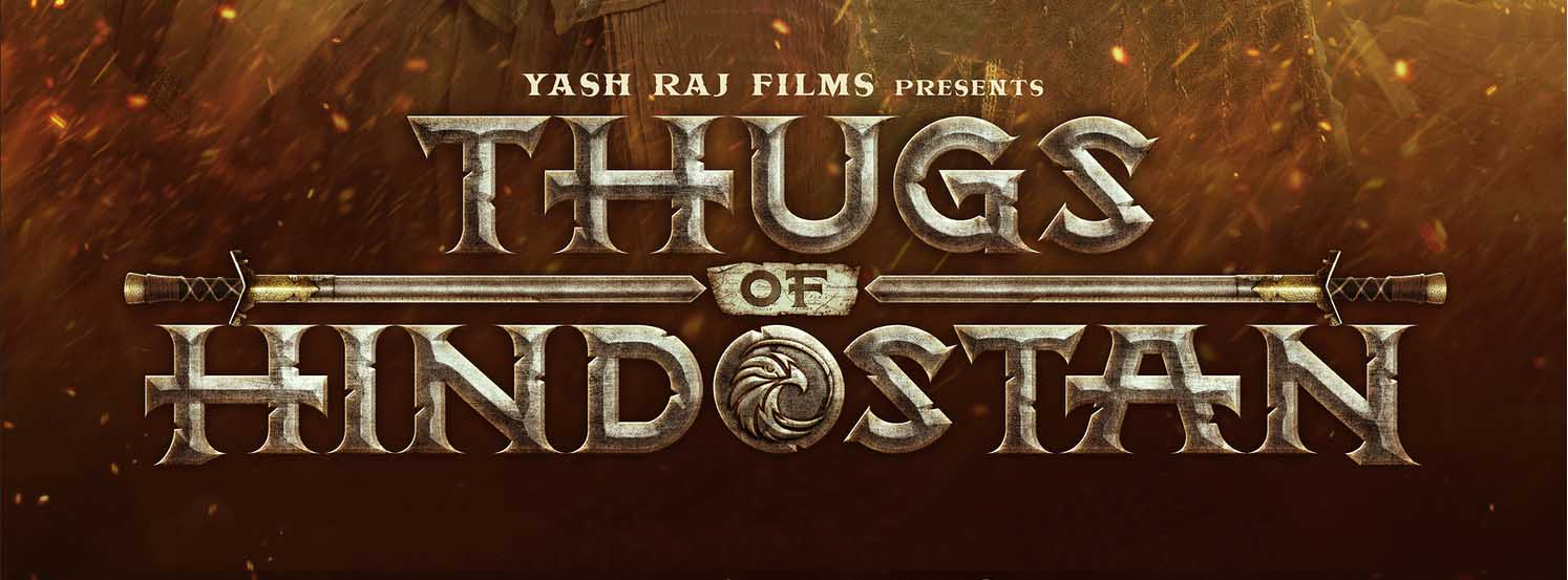 Slider Image for Thugs of Hindostan (Hindi)