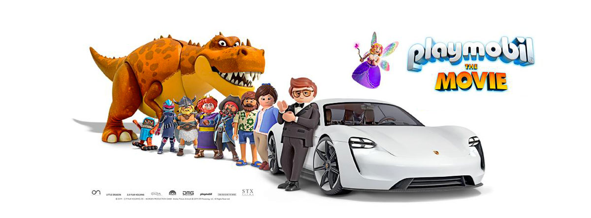Slider Image for Playmobil: The Movie