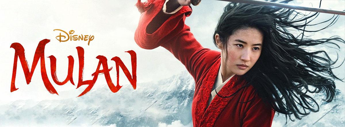 Slider Image for Mulan