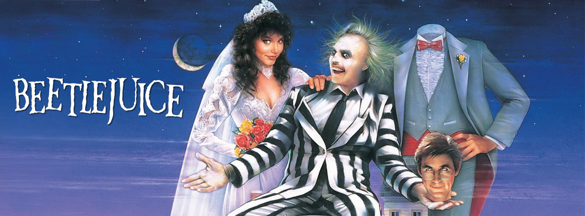 Slider Image for Beetlejuice