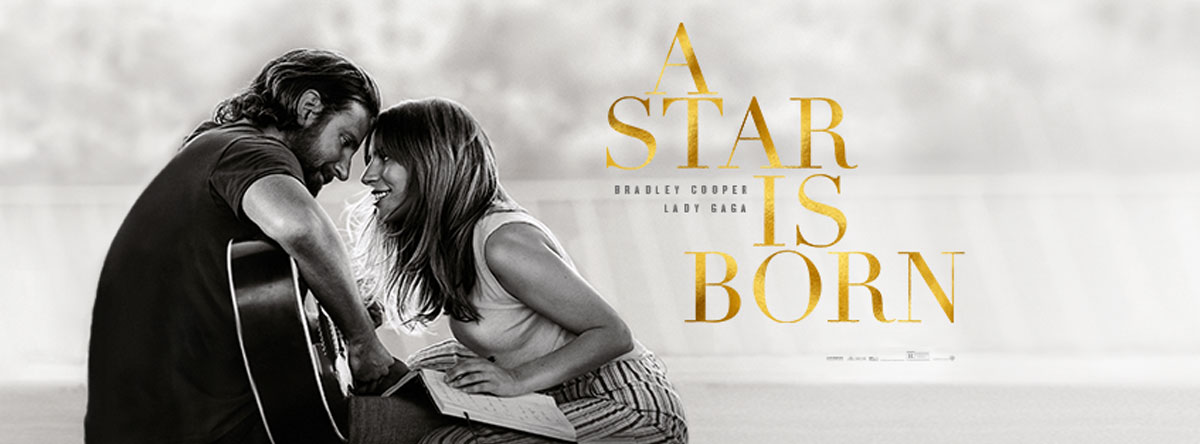 Slider Image for A Star is Born