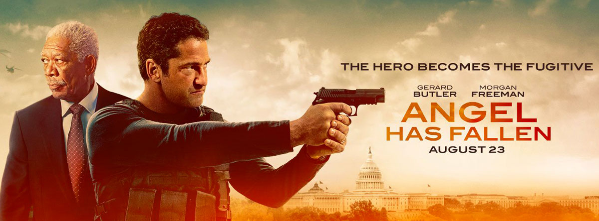 Slider Image for Angel Has Fallen