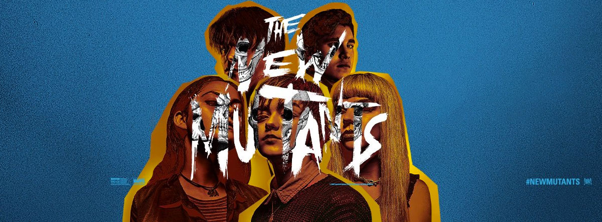Slider Image for The New Mutants