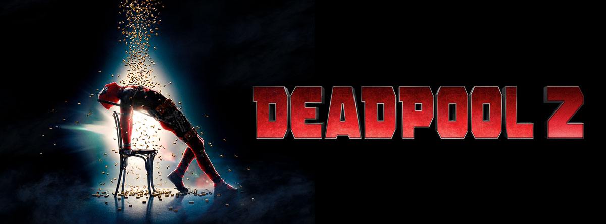 Slider Image for Deadpool 2