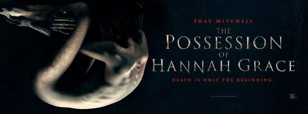 Slider Image for The Possession of Hannah Grace