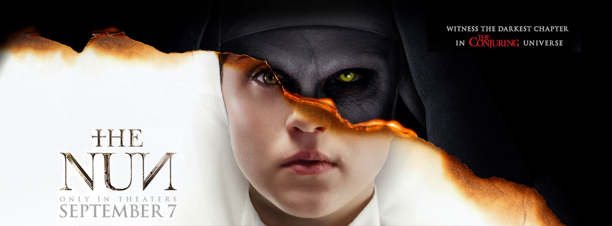 Slider Image for The Nun