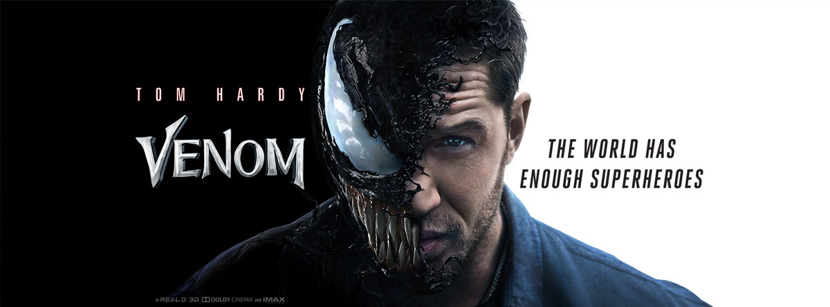 Slider Image for Venom