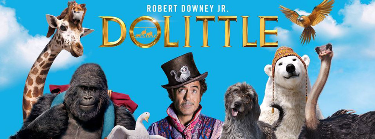 Slider Image for Dolittle
