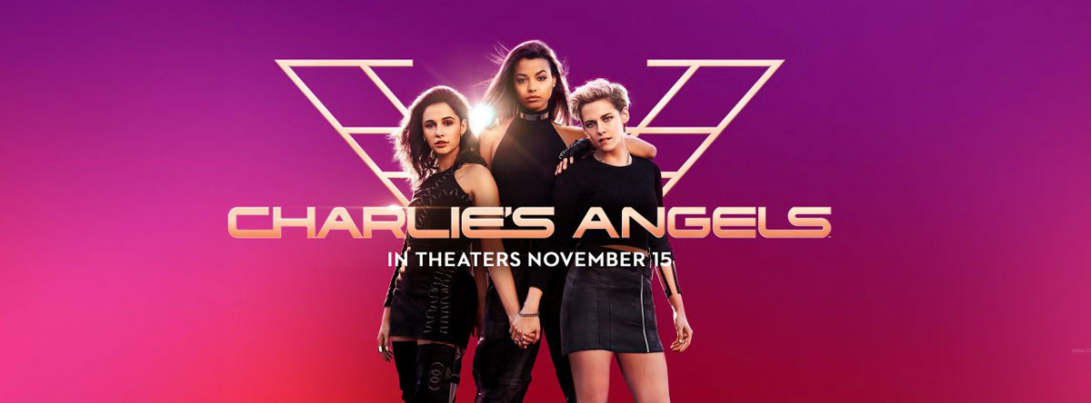 Slider Image for Charlie's Angels