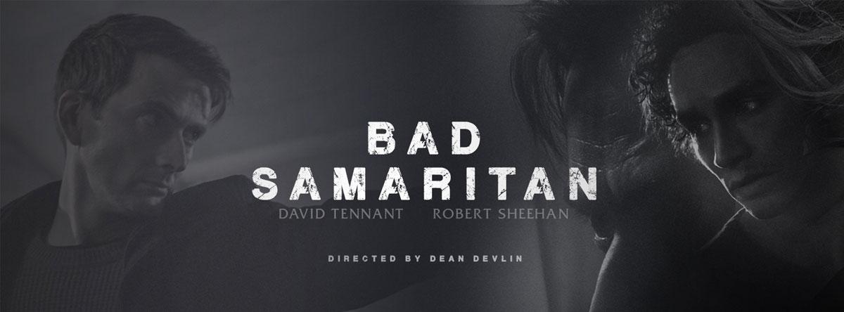 Slider Image for Bad Samaritan