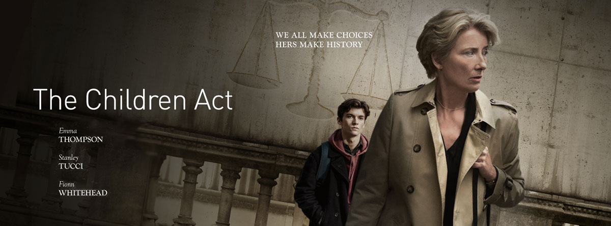 Slider Image for The Children Act